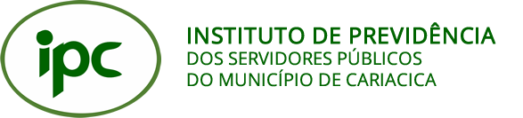 IPC - INSTITUTO DE PREVIDÊNCIA DOS SERVIDORES DE CARIACICA
